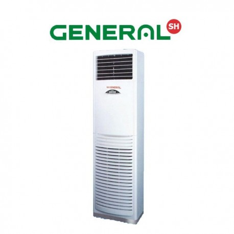 کولر گازی جنرال ایستاده اس اچ SH 32000