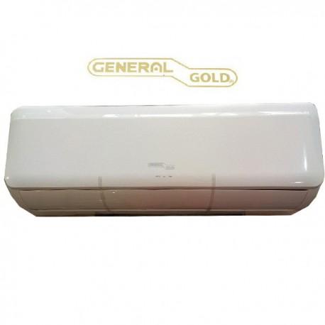 کولر گازی جنرال گلد اینورتر (کم مصرف) 24000
