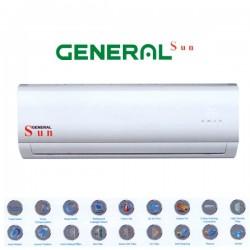 جنرال سان 12000 General Sun