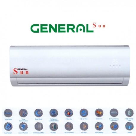 جنرال سان 18000 General Sun