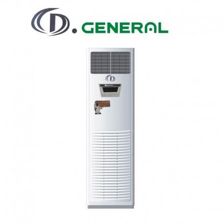 کولر گازی جنرال T3 ایستاده دی-D General 30000