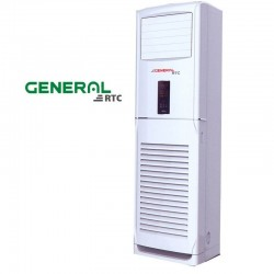 جنرال ایستاده RTC 60000