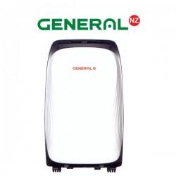 جنرال پرتابل NZ 12000 با گاز R410A