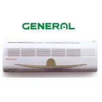 کولر گازی جنرال لبخند طلایی