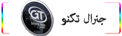 کولر ایرانی جنرال تکنو