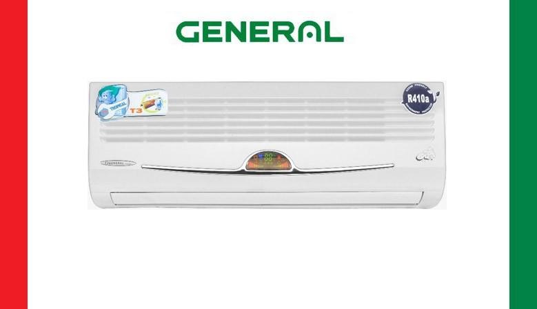کولر گازی جنرالt3